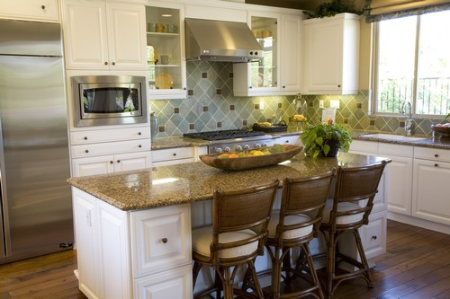 Country Living 500 Kitchen Ideas Style Function amp Charm